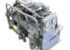 Hydraulic Power Unit; White Background