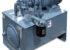 NFPA-JIC Power Unit; White Background