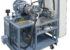 Custom Power Unit Tester Product; White Background