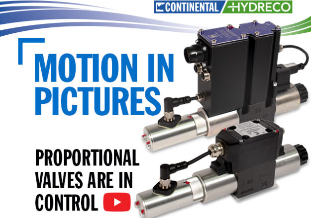 Video Proportional